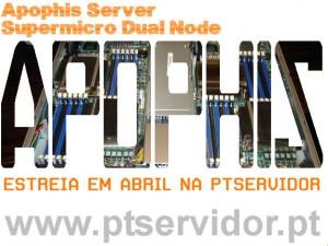 apophis supermicro server