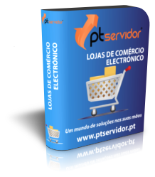 Relançamento Lojas e-Commerce PTServidor