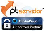 Parceria PTServidor – GlobalSign