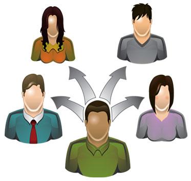 Como divulgar o programa de afiliados da PTServidor?