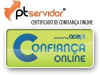 Certificado de Confiança Online Acepi