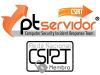 PTServidor torna-se membro da Rede CSIRT