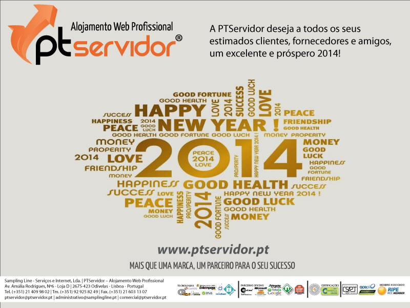 Excelente 2014!